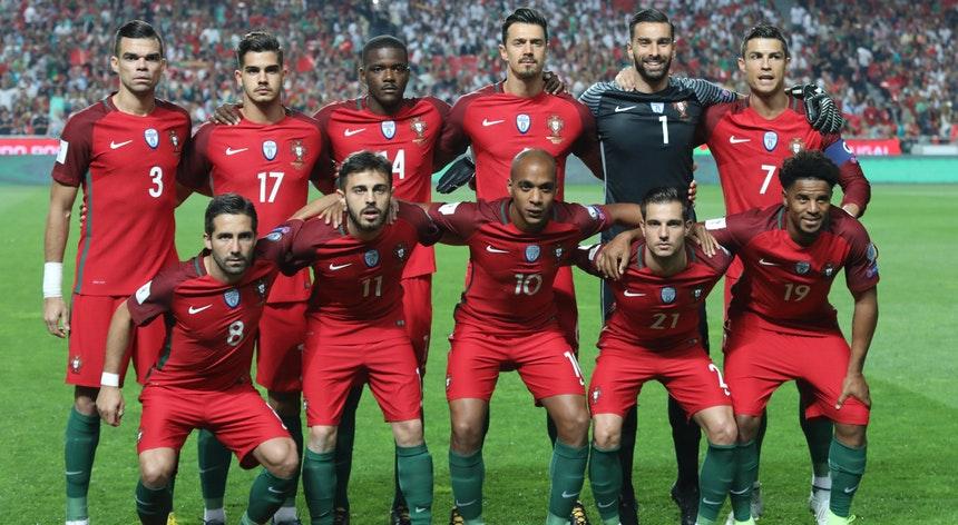 Seleções da Copa de 2018 - Portugal e Irã - Redação Virtual Mackenzie e2e9ef5bf25a1